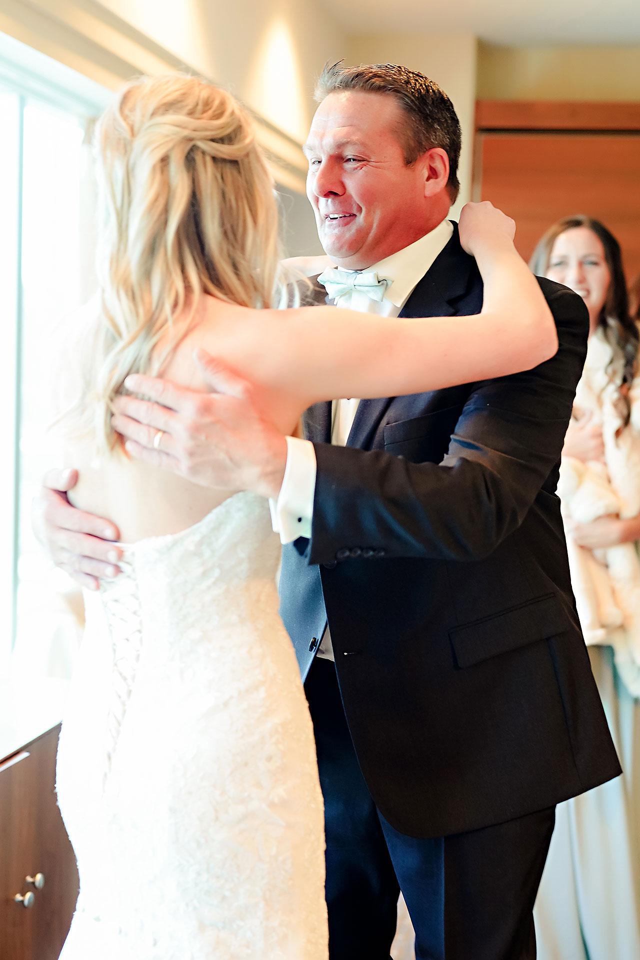 Courtney Areyan Sacred Heart and DAmore Indianapolis Wedding 043