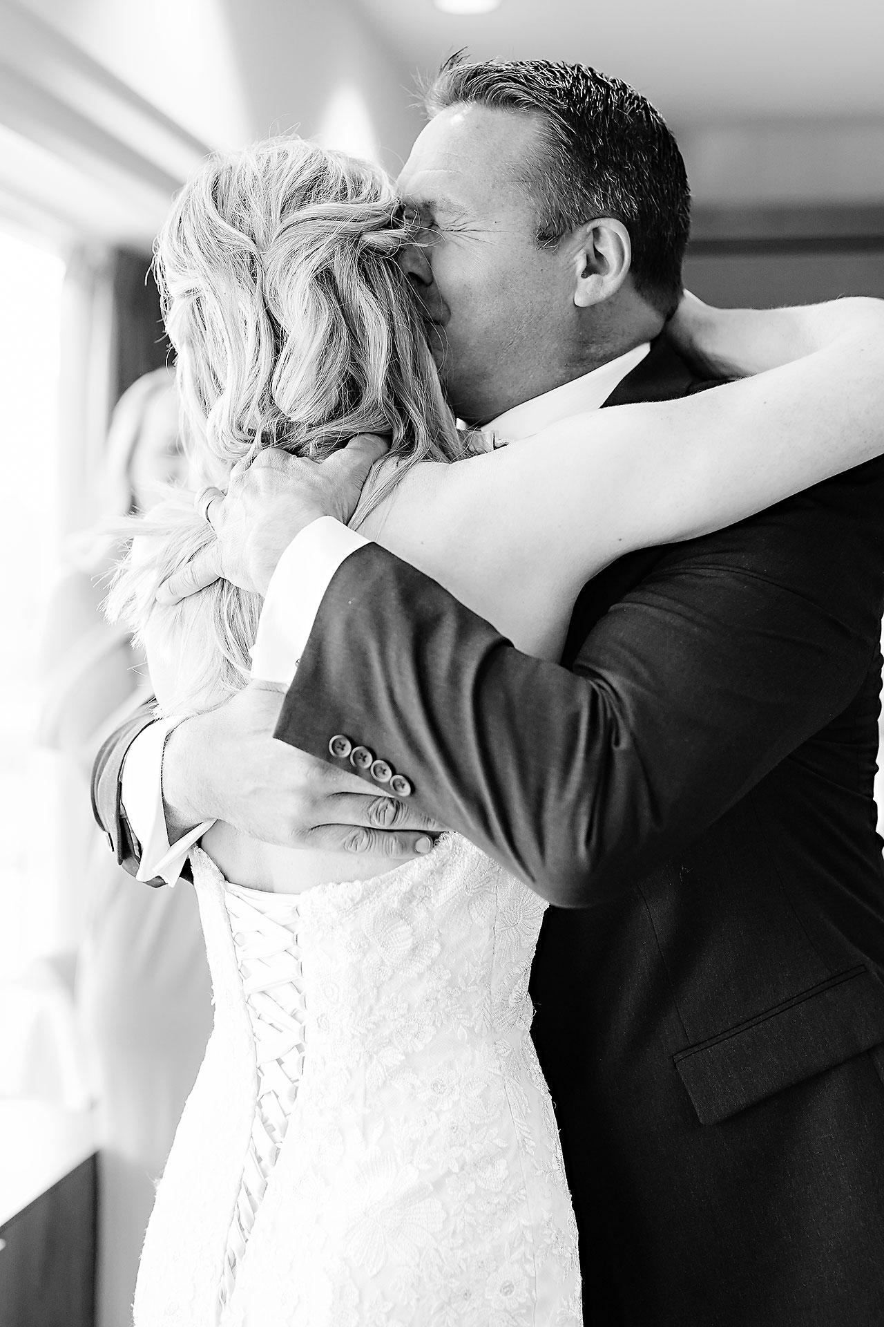 Courtney Areyan Sacred Heart and DAmore Indianapolis Wedding 044