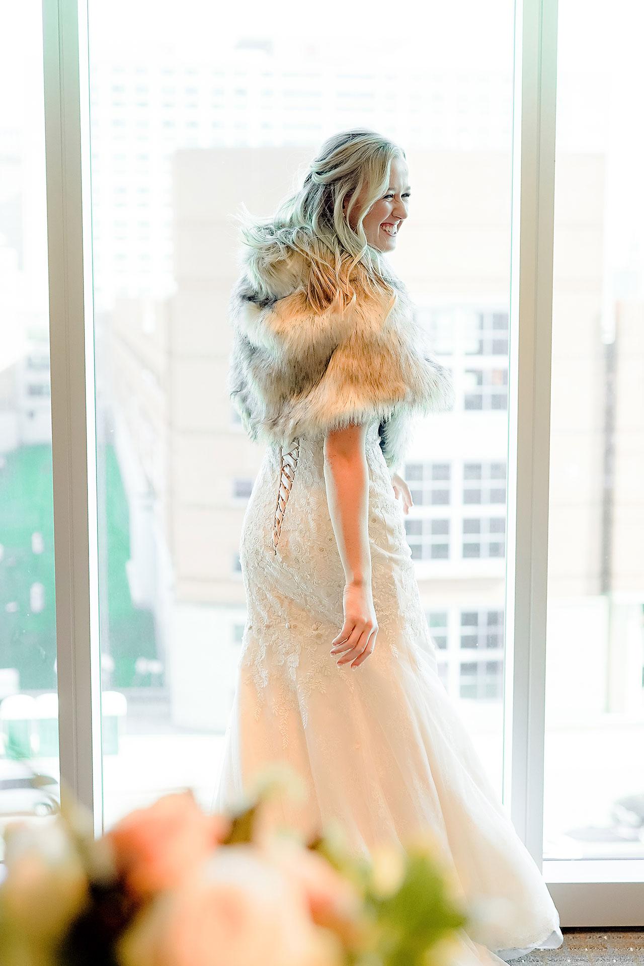 Courtney Areyan Sacred Heart and DAmore Indianapolis Wedding 039