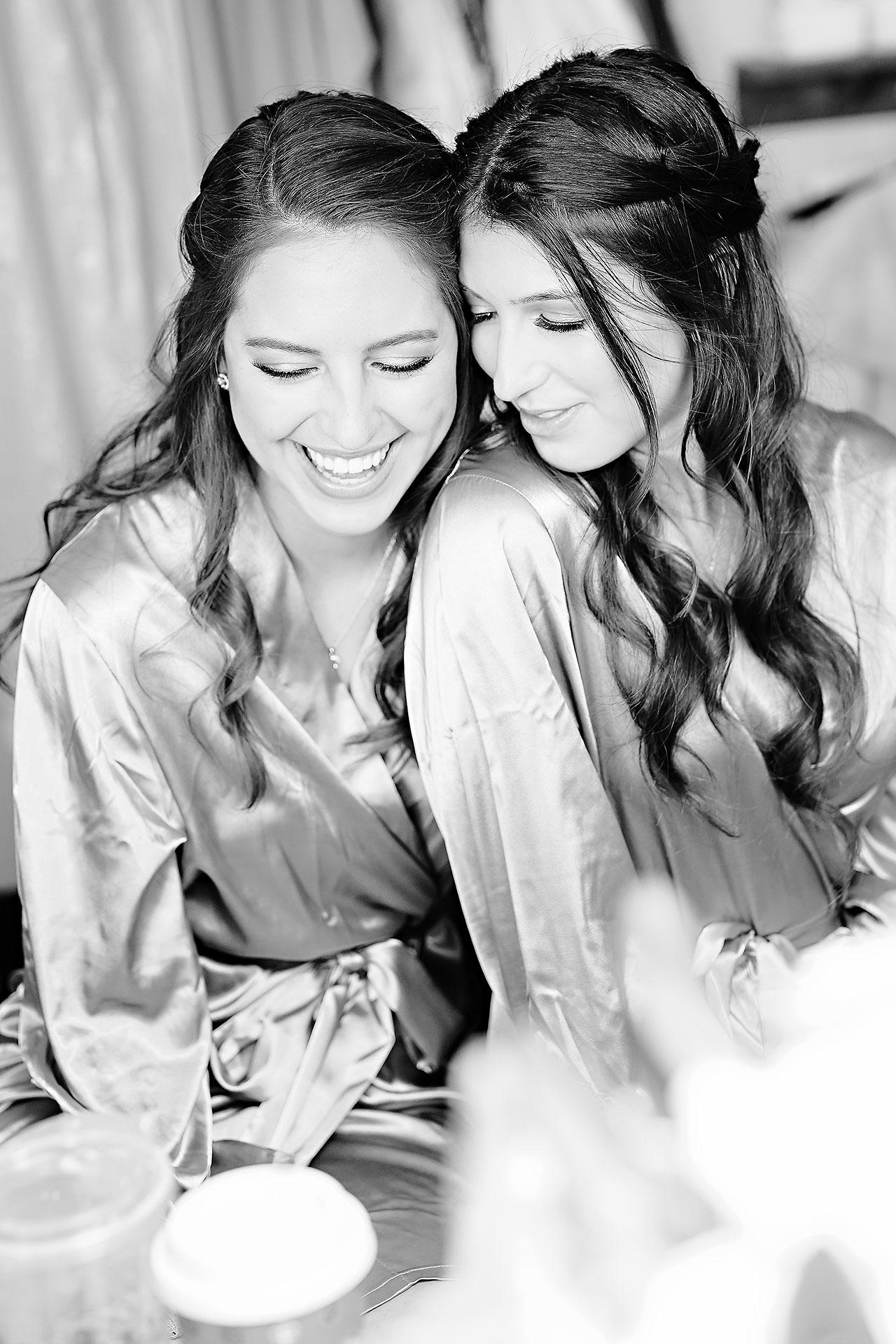 Courtney Areyan Sacred Heart and DAmore Indianapolis Wedding 023