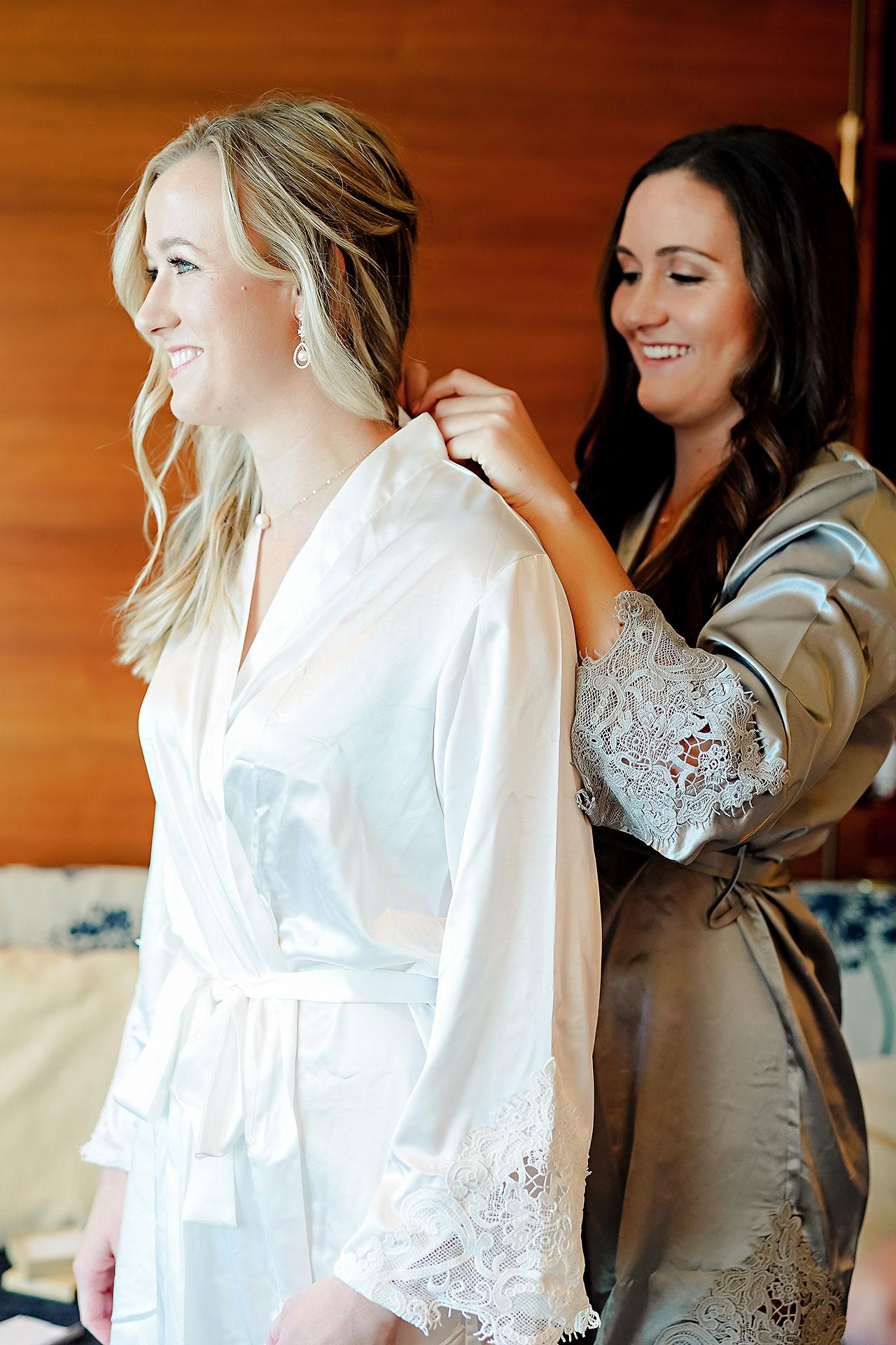 Courtney Areyan Sacred Heart and DAmore Indianapolis Wedding 021