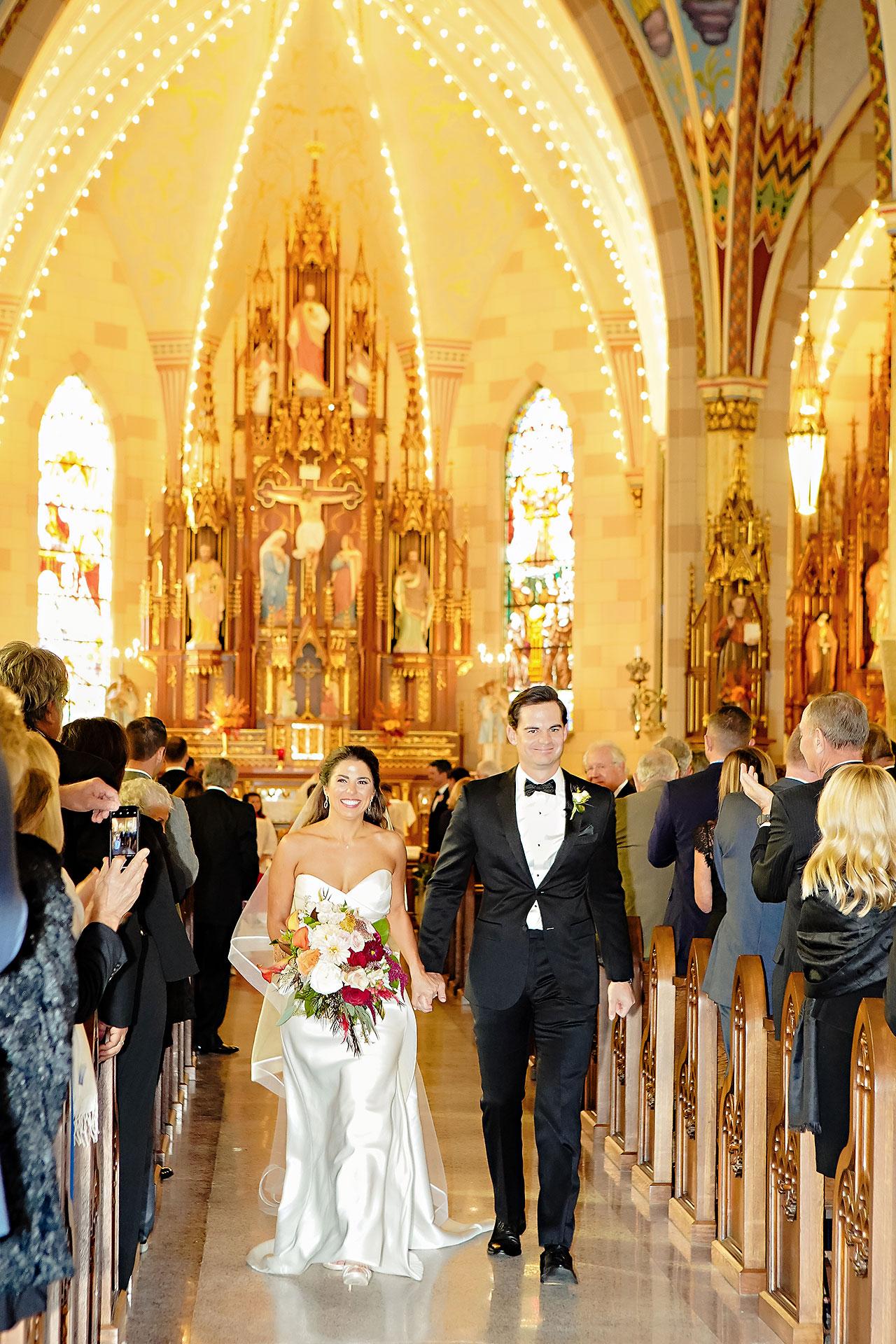 Lucia Matt Sacred Heart Ceremony 210