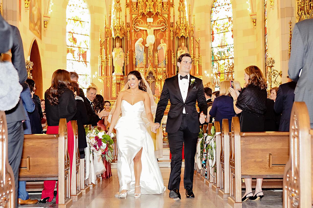 Lucia Matt Sacred Heart Ceremony 211