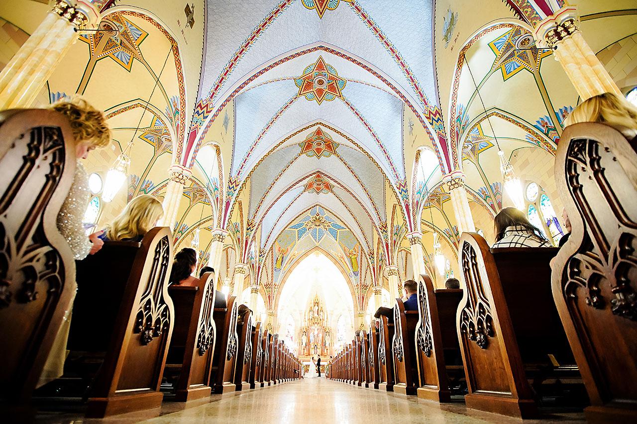 Lucia Matt Sacred Heart Ceremony 205