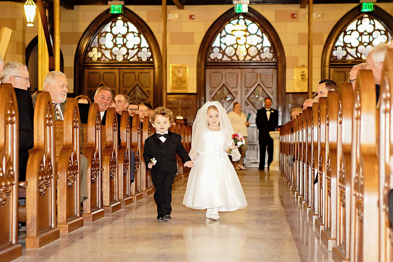 Lucia Matt Sacred Heart Ceremony 198