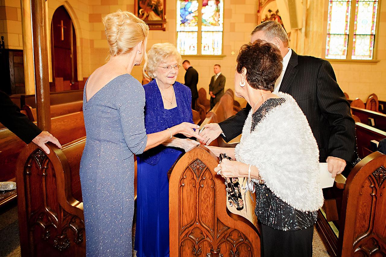 Lucia Matt Sacred Heart Ceremony 196