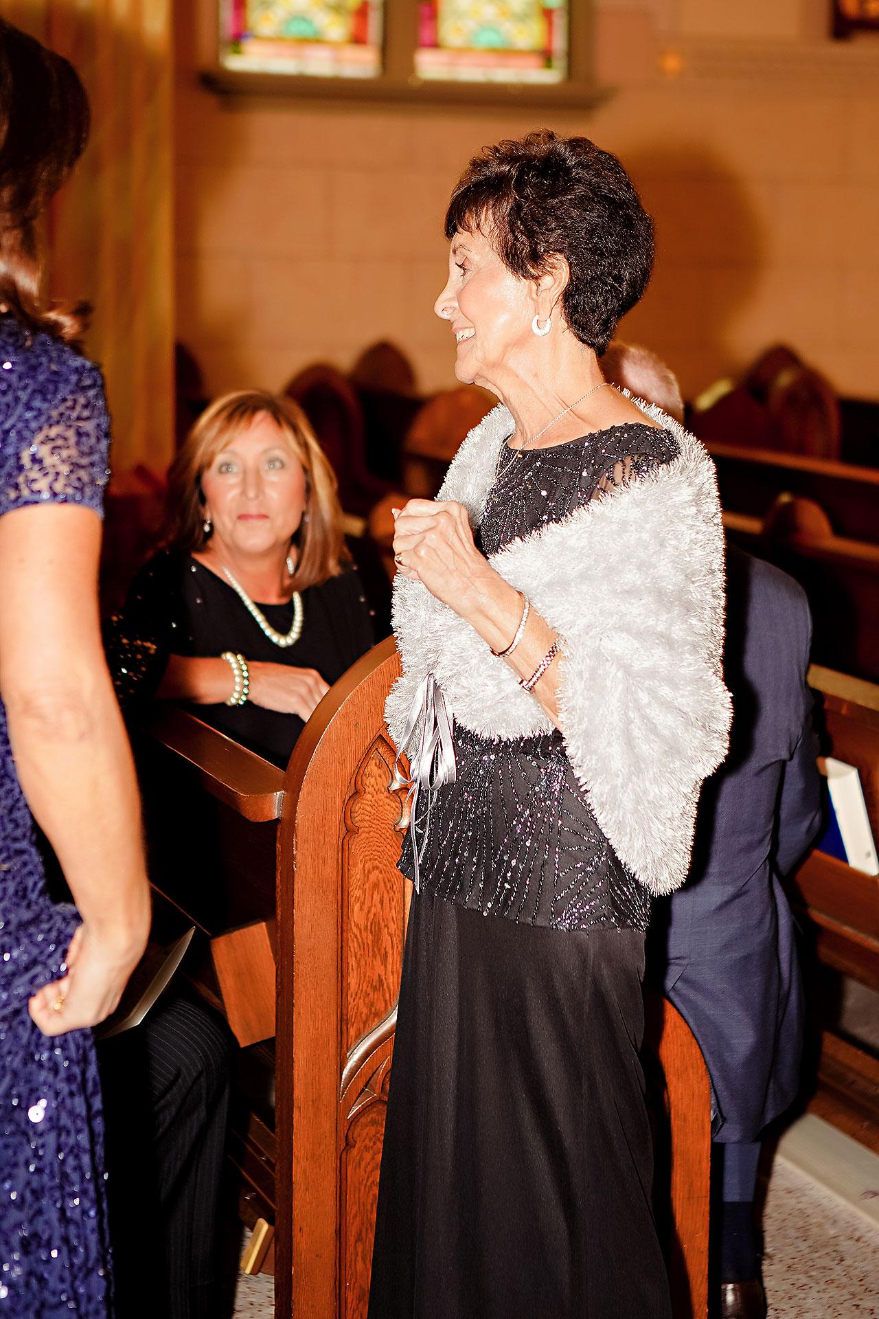Lucia Matt Sacred Heart Ceremony 194