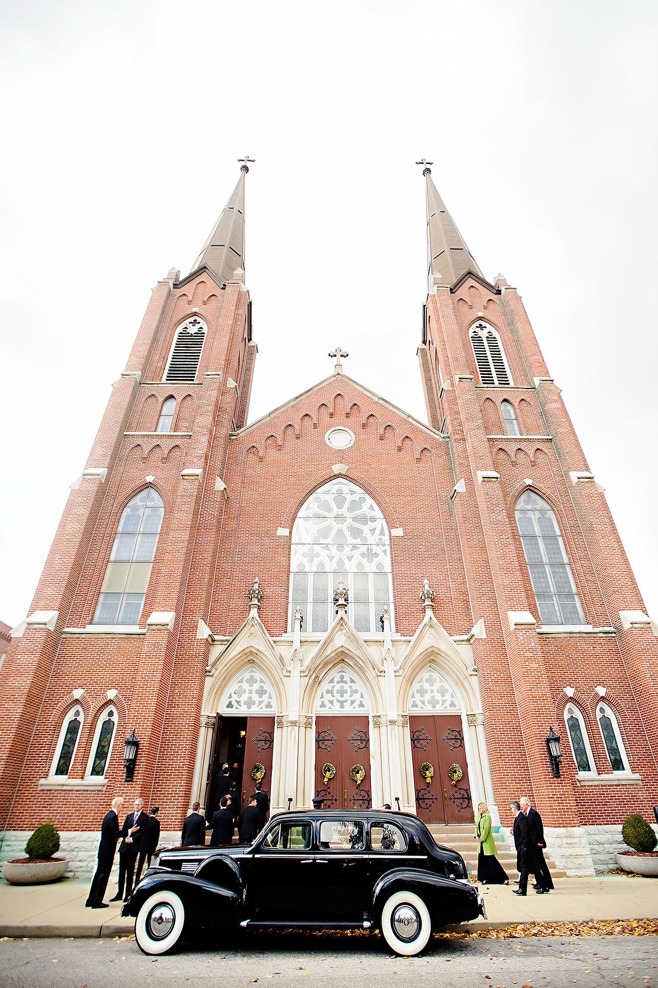 Lucia Matt Sacred Heart Ceremony 185