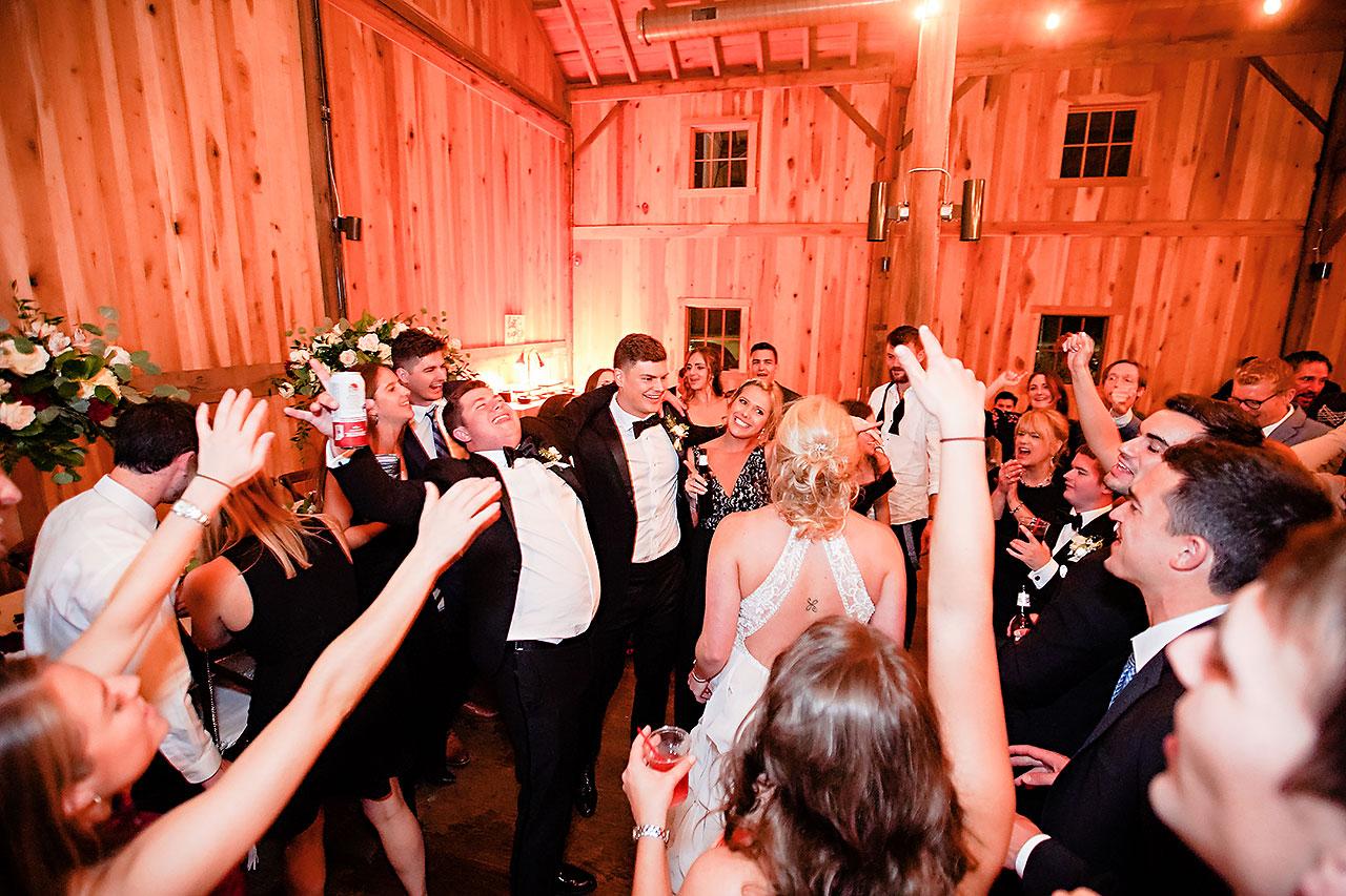 Samantha Grant Lindley Farmstead at Chatham Hills Wedding 366