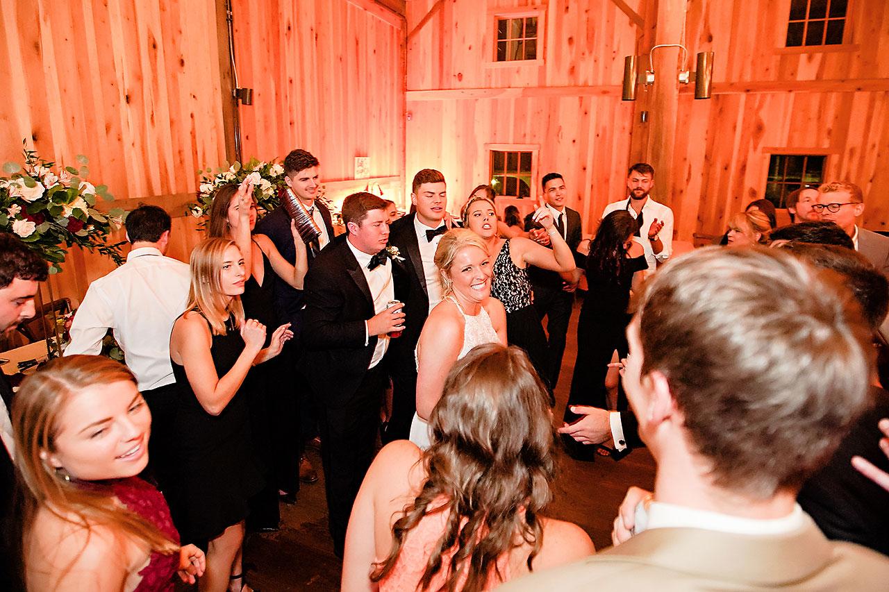 Samantha Grant Lindley Farmstead at Chatham Hills Wedding 367