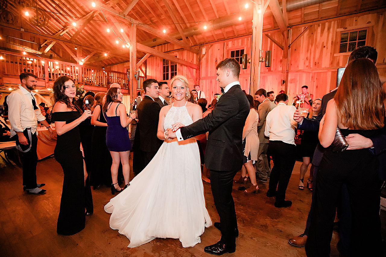 Samantha Grant Lindley Farmstead at Chatham Hills Wedding 363