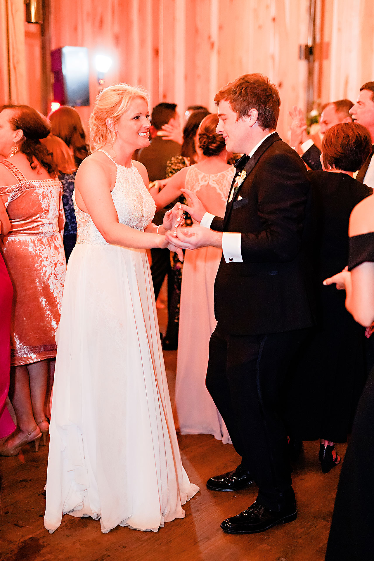 Samantha Grant Lindley Farmstead at Chatham Hills Wedding 355
