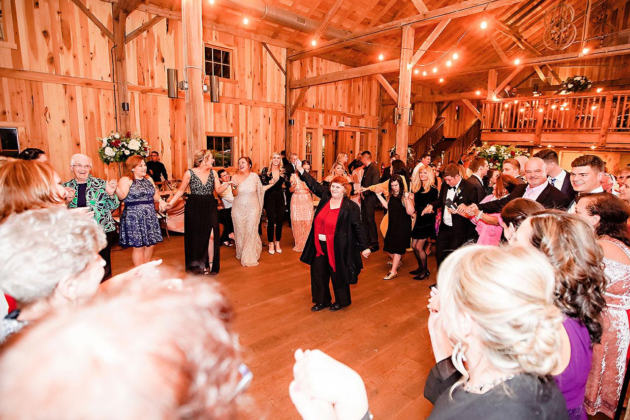 Samantha Grant Lindley Farmstead at Chatham Hills Wedding 349