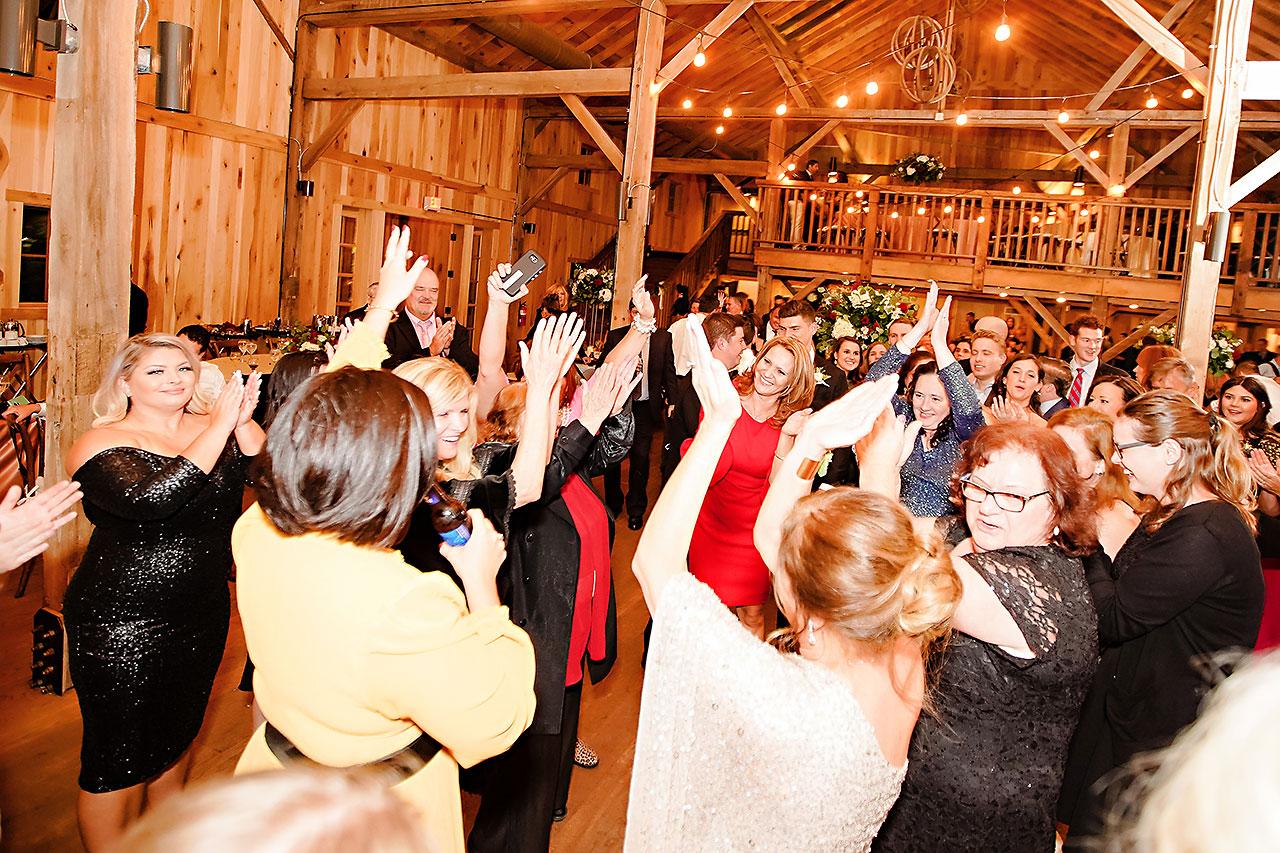 Samantha Grant Lindley Farmstead at Chatham Hills Wedding 350
