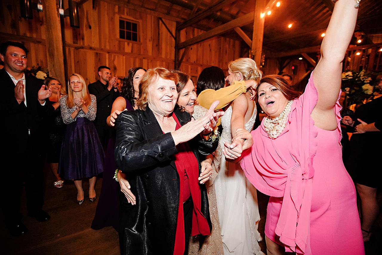 Samantha Grant Lindley Farmstead at Chatham Hills Wedding 344
