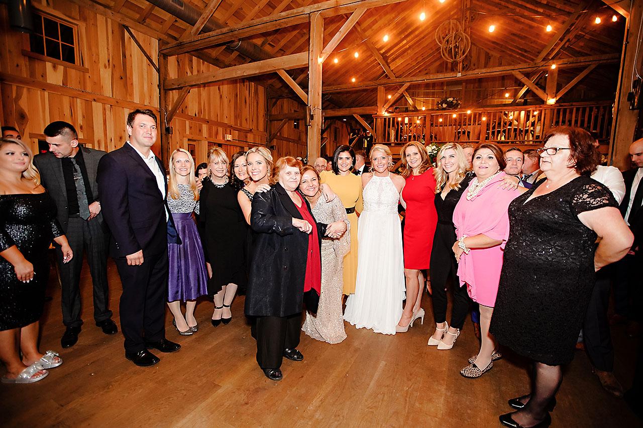 Samantha Grant Lindley Farmstead at Chatham Hills Wedding 345