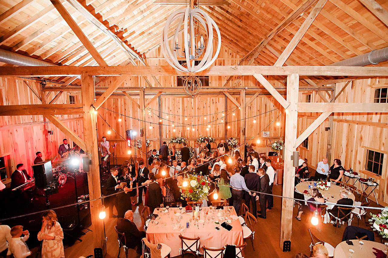 Samantha Grant Lindley Farmstead at Chatham Hills Wedding 336