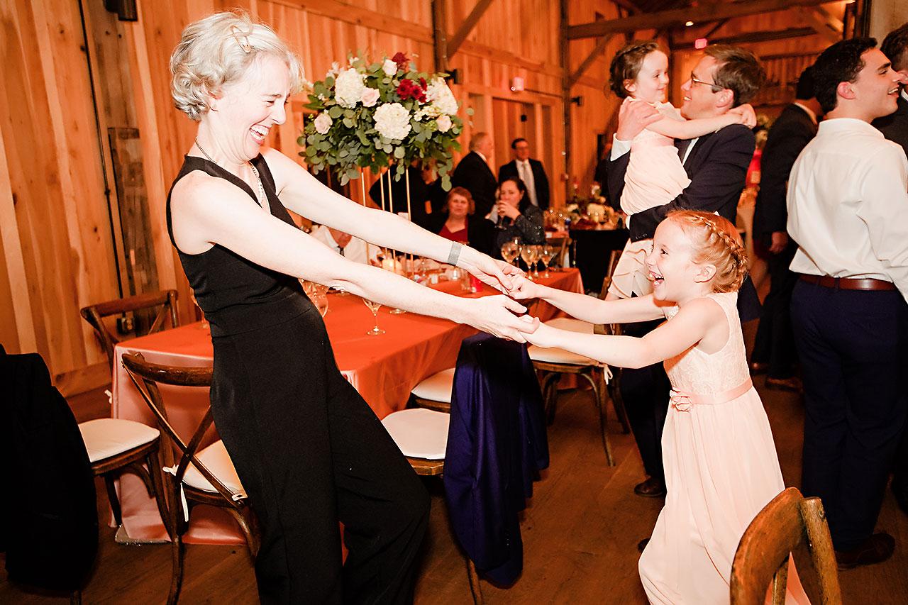 Samantha Grant Lindley Farmstead at Chatham Hills Wedding 333
