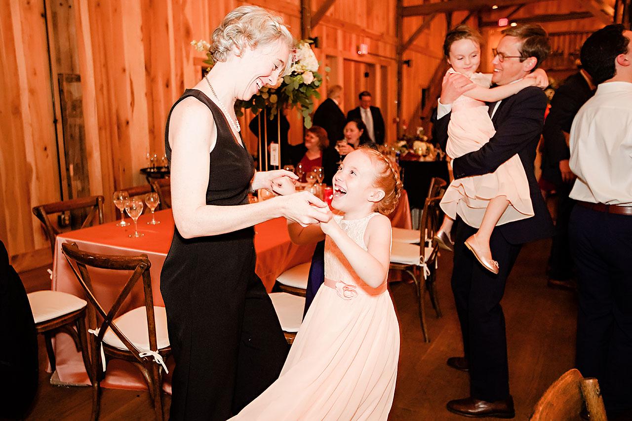 Samantha Grant Lindley Farmstead at Chatham Hills Wedding 326