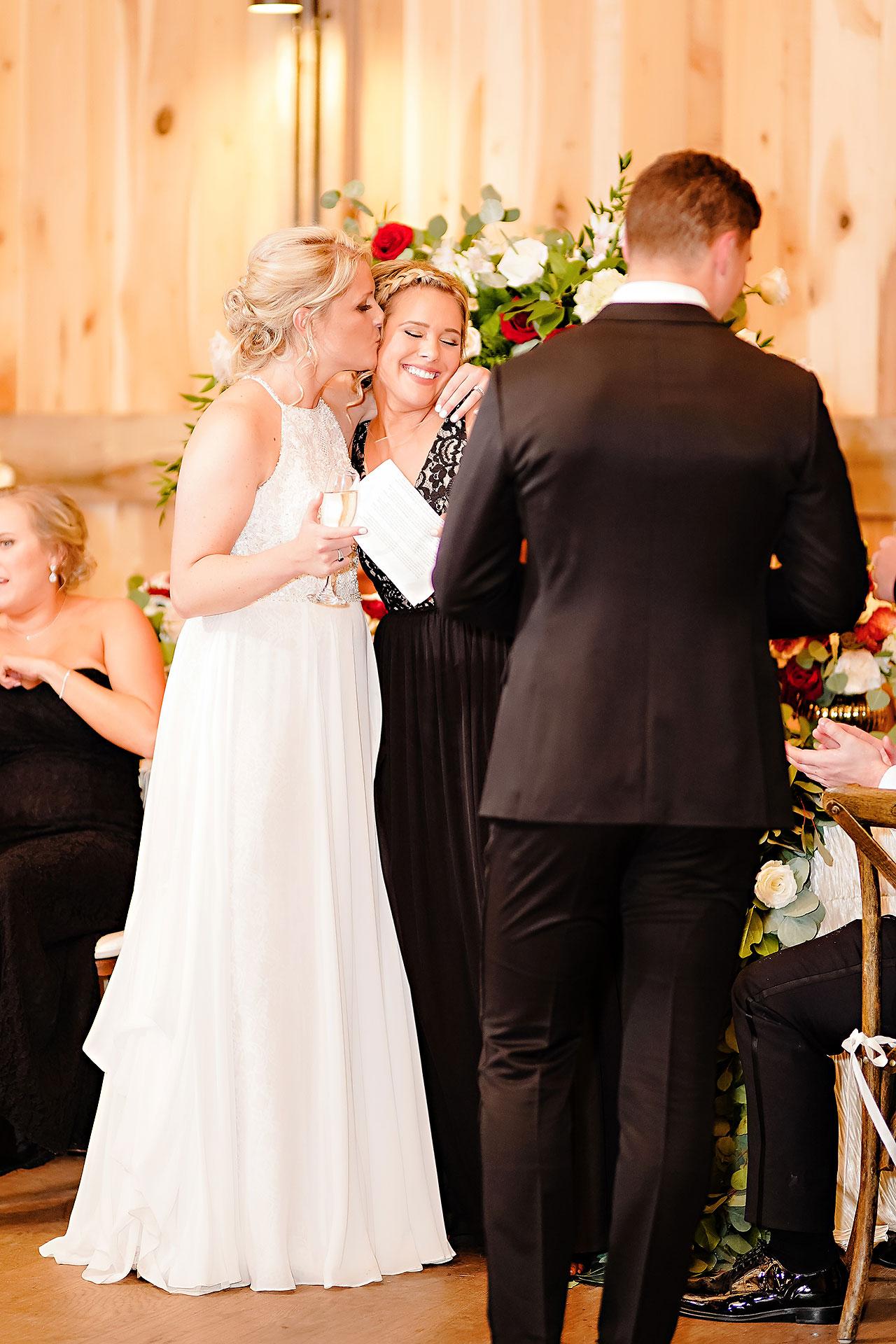 Samantha Grant Lindley Farmstead at Chatham Hills Wedding 308