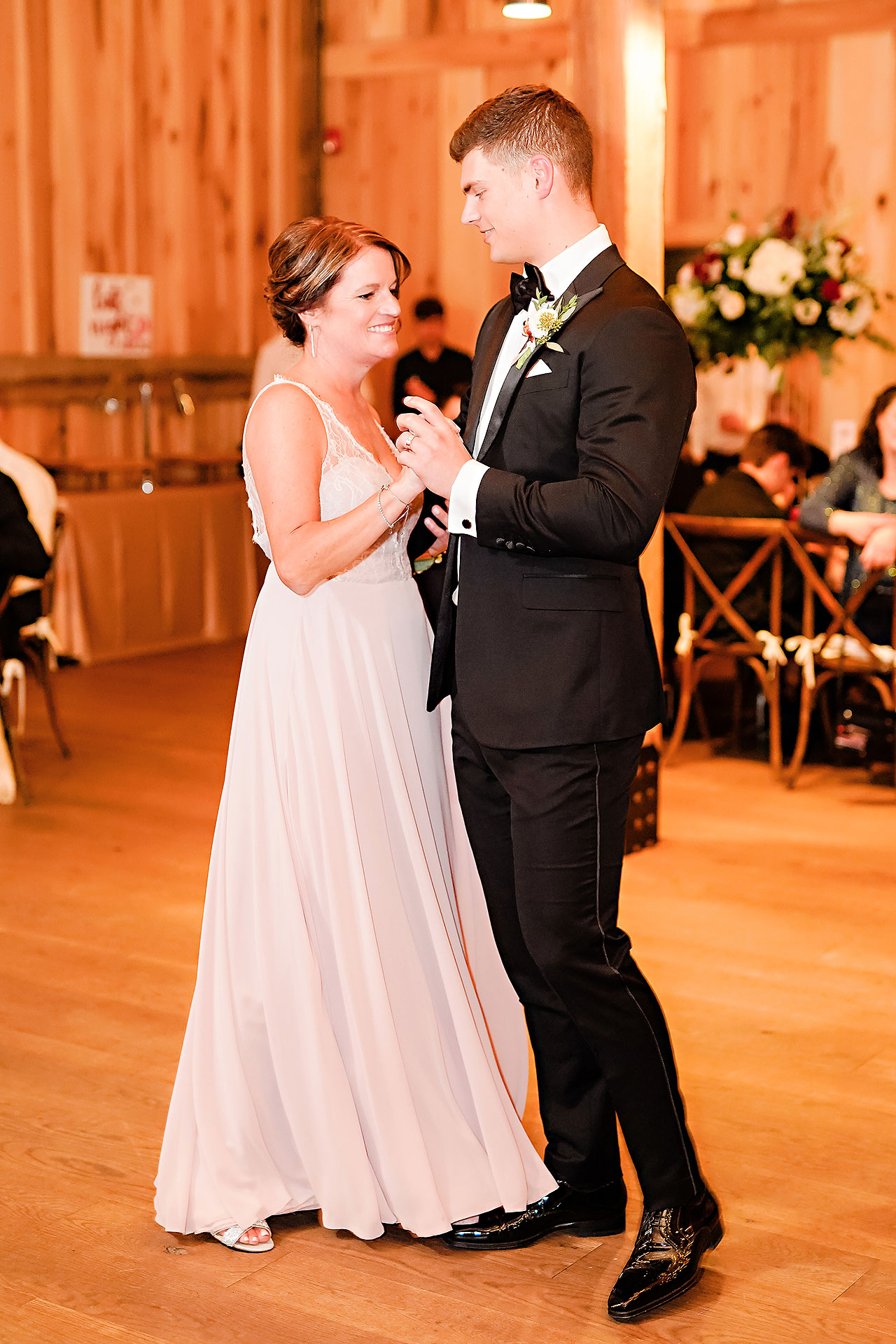 Samantha Grant Lindley Farmstead at Chatham Hills Wedding 309