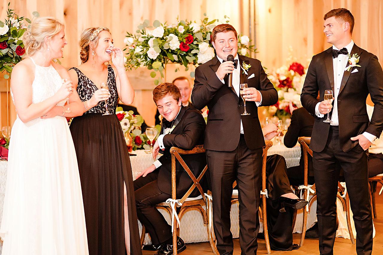 Samantha Grant Lindley Farmstead at Chatham Hills Wedding 305