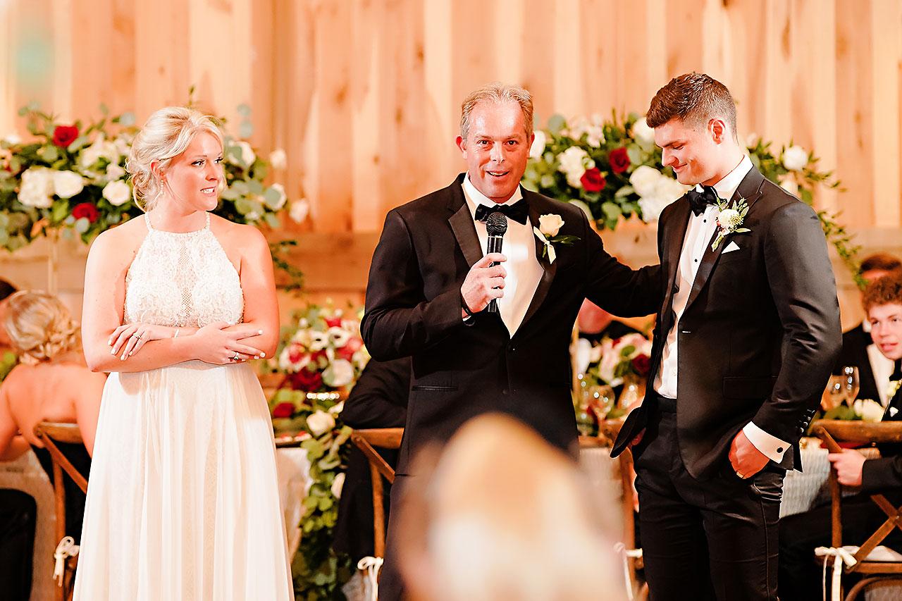 Samantha Grant Lindley Farmstead at Chatham Hills Wedding 302