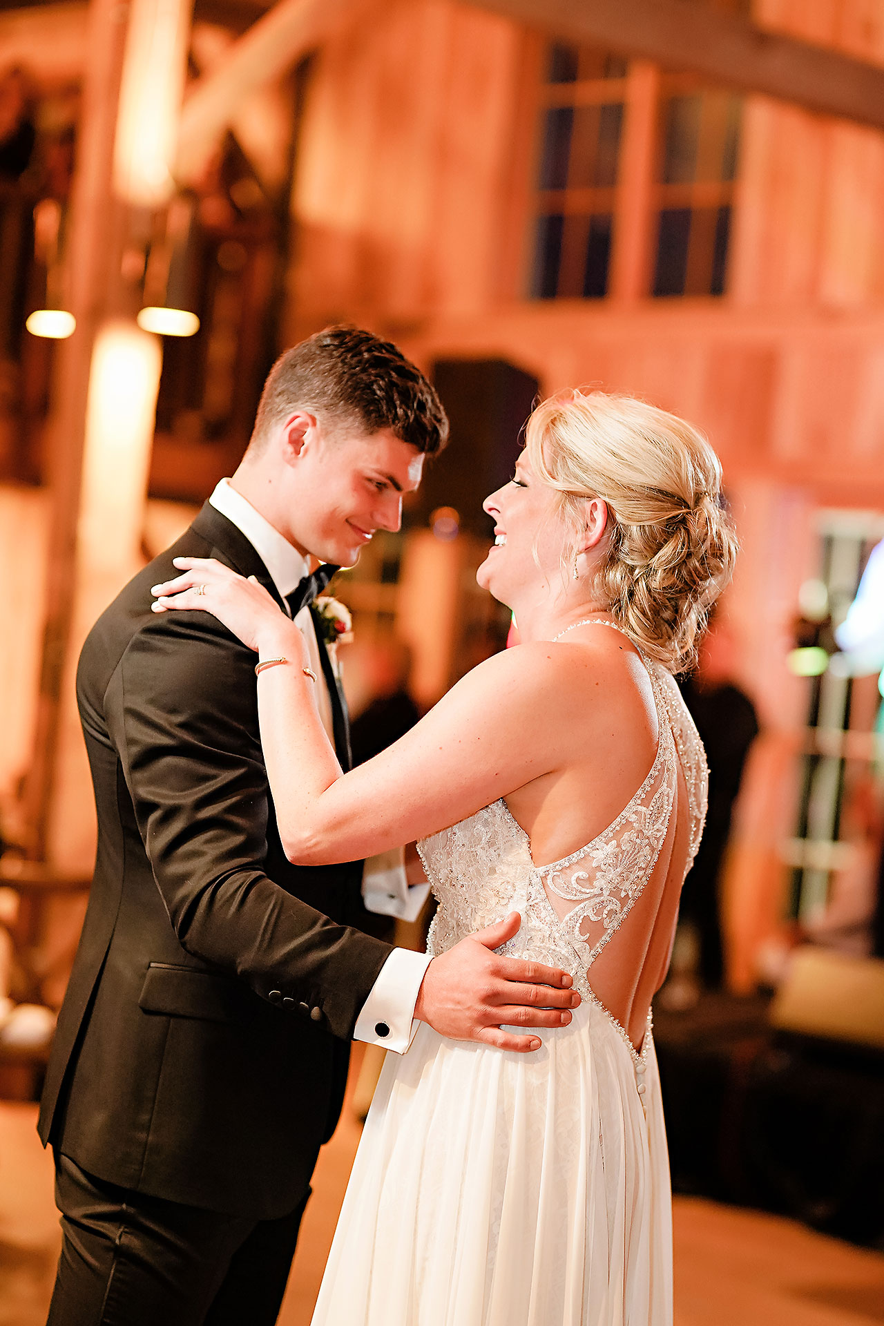 Samantha Grant Lindley Farmstead at Chatham Hills Wedding 299
