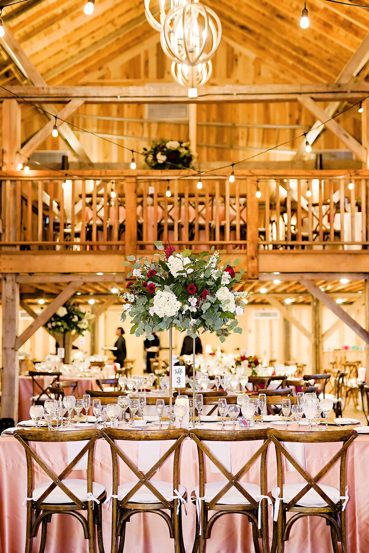 Samantha Grant Lindley Farmstead at Chatham Hills Wedding 276