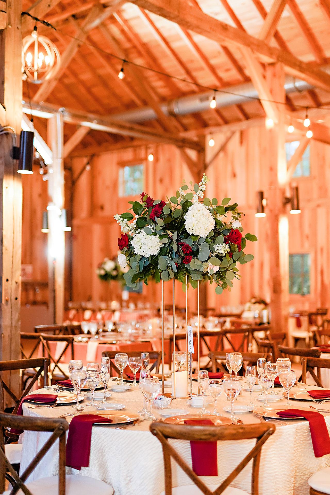 Samantha Grant Lindley Farmstead at Chatham Hills Wedding 274