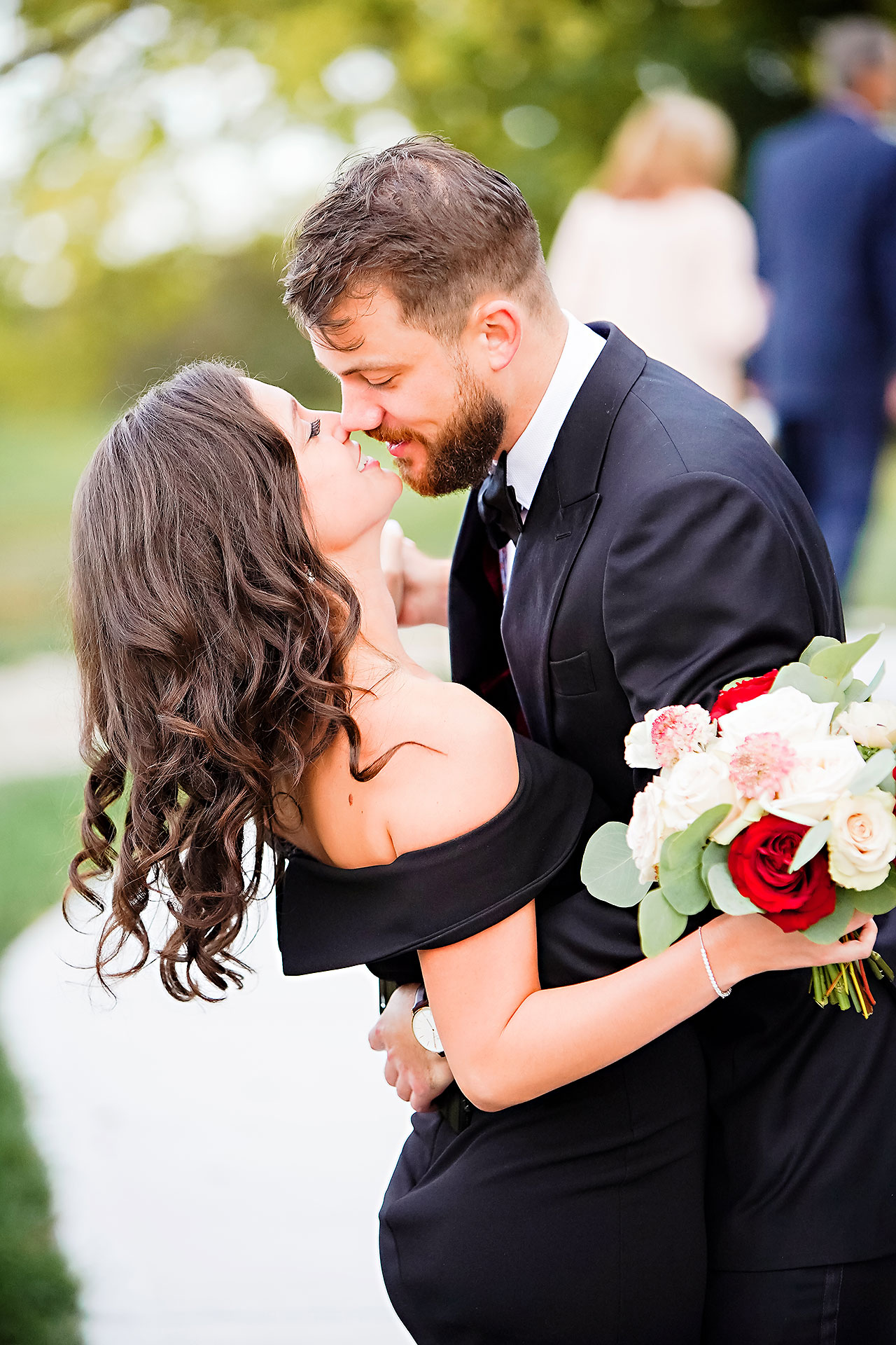 Samantha Grant Lindley Farmstead at Chatham Hills Wedding 248