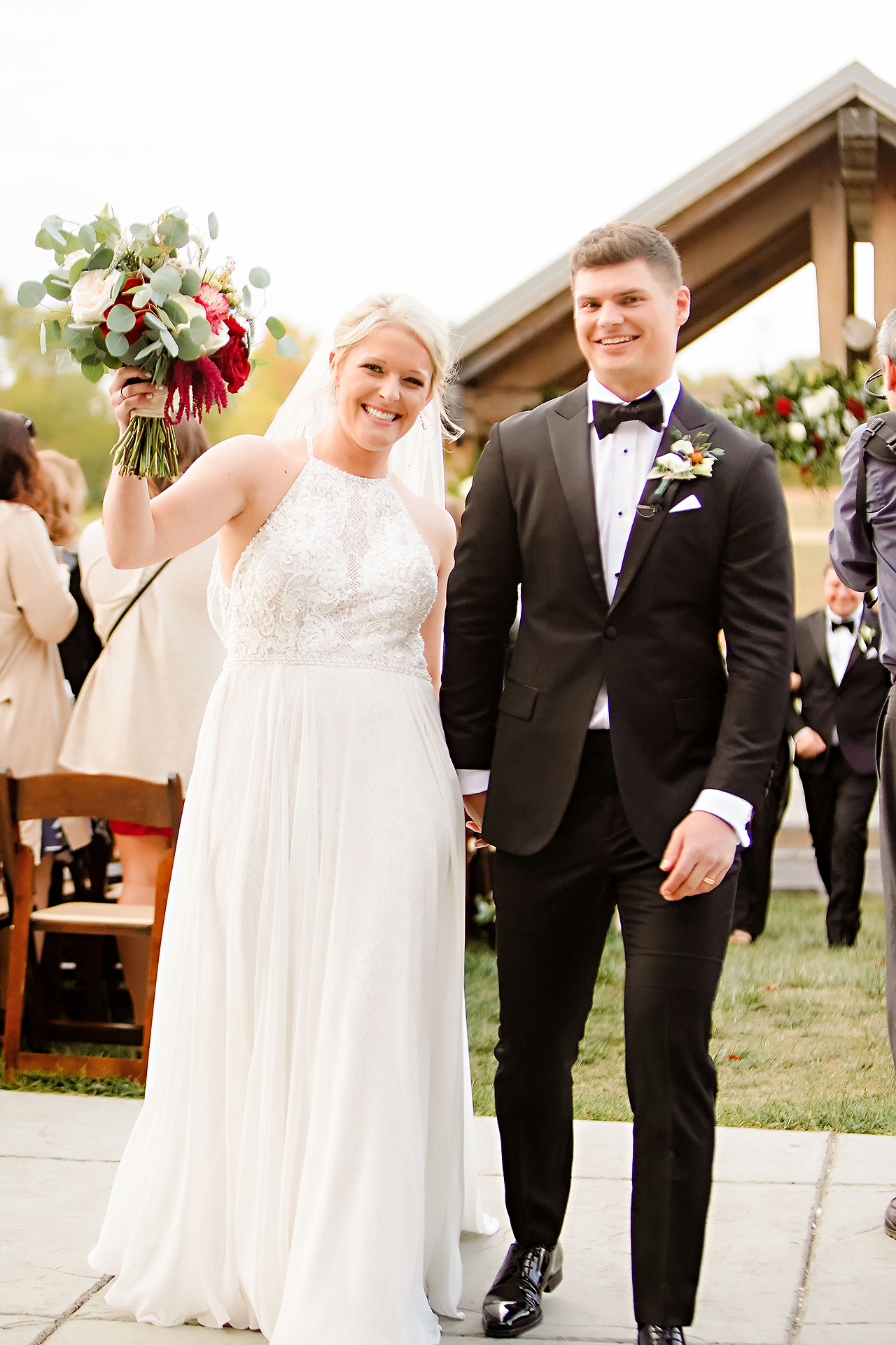 Samantha Grant Lindley Farmstead at Chatham Hills Wedding 243