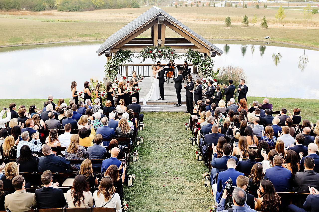 Samantha Grant Lindley Farmstead at Chatham Hills Wedding 237
