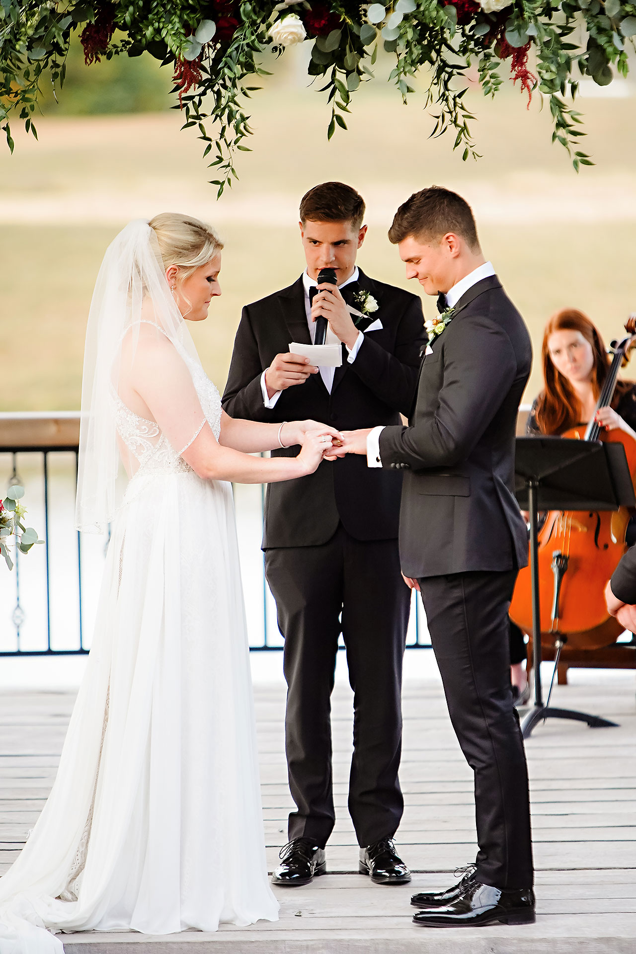 Samantha Grant Lindley Farmstead at Chatham Hills Wedding 234
