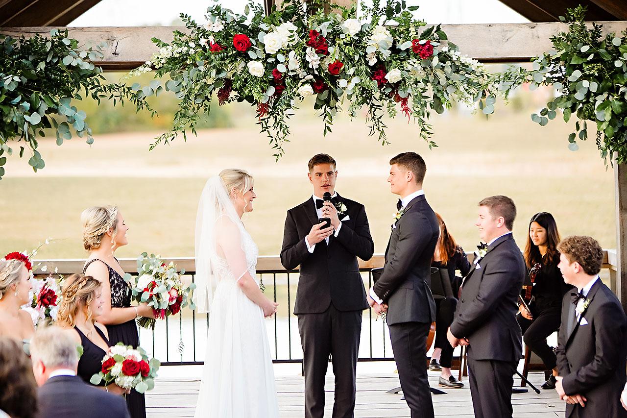Samantha Grant Lindley Farmstead at Chatham Hills Wedding 231