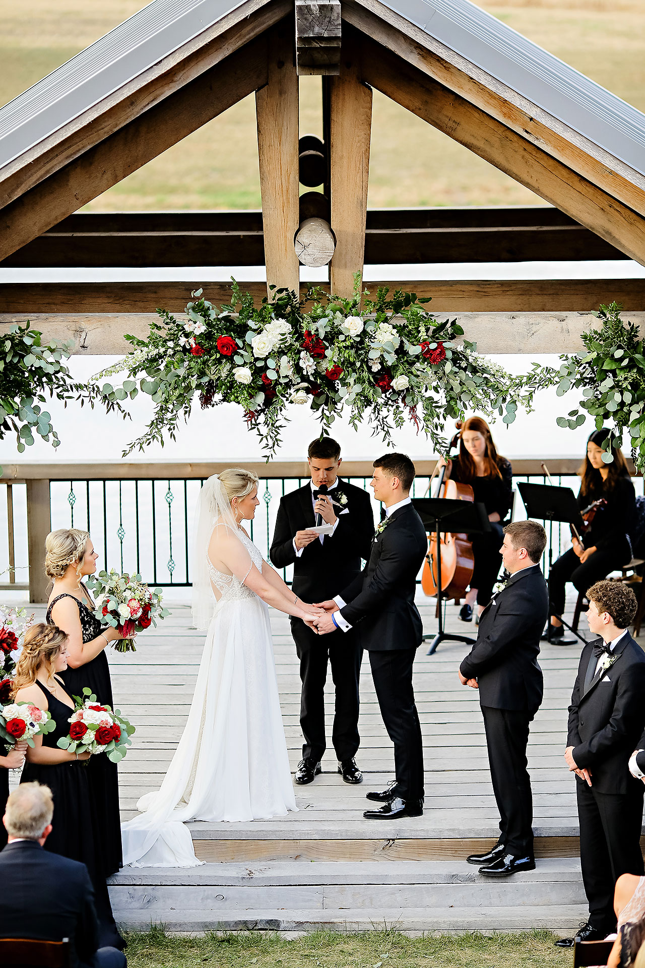 Samantha Grant Lindley Farmstead at Chatham Hills Wedding 232