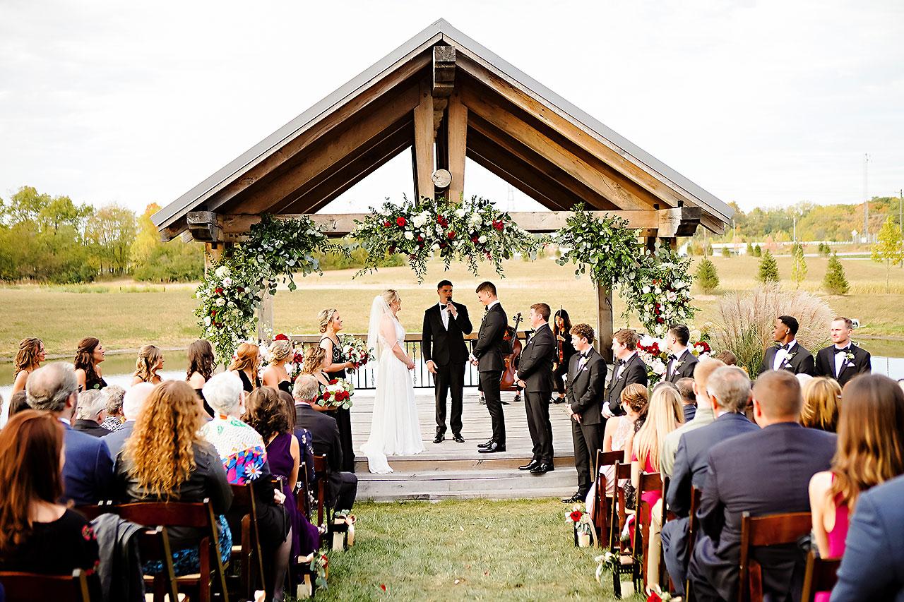 Samantha Grant Lindley Farmstead at Chatham Hills Wedding 228