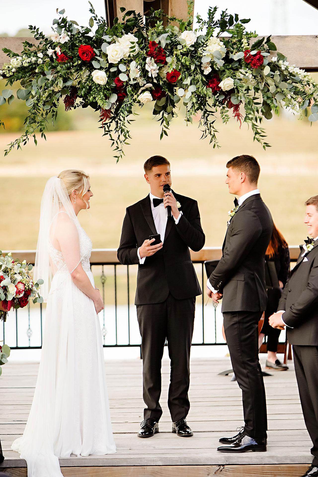 Samantha Grant Lindley Farmstead at Chatham Hills Wedding 227
