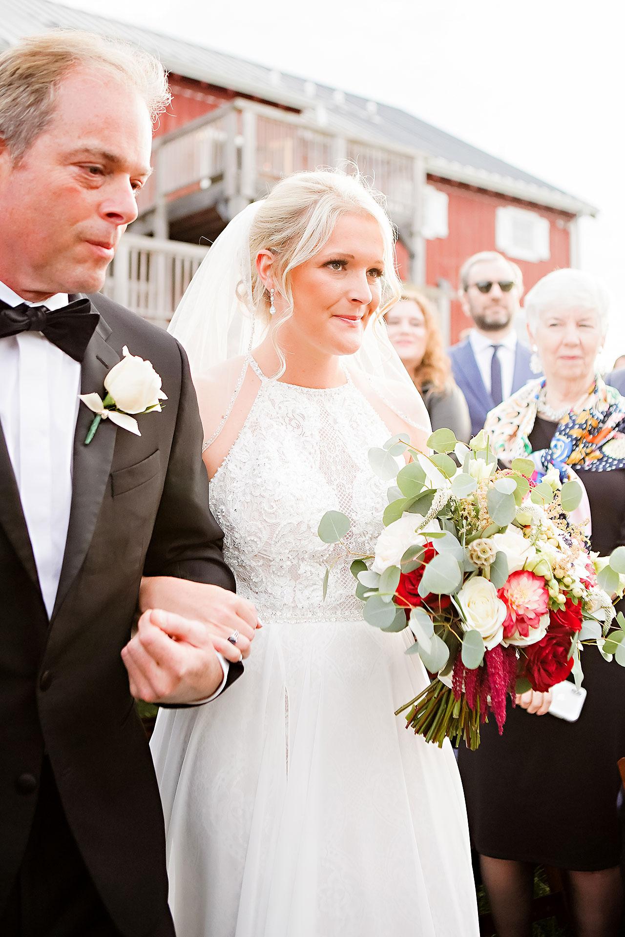 Samantha Grant Lindley Farmstead at Chatham Hills Wedding 222