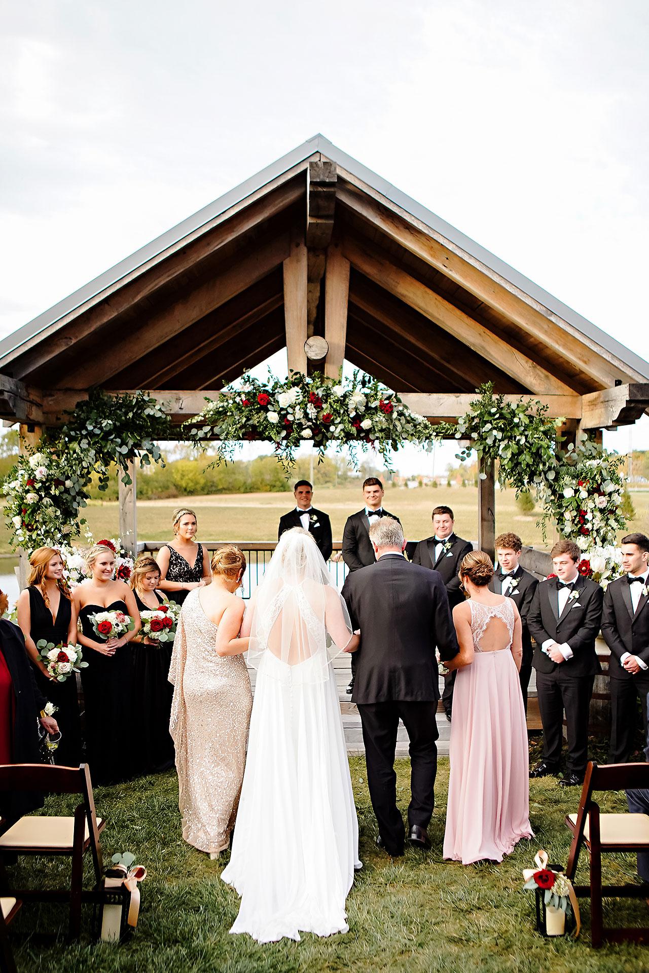 Samantha Grant Lindley Farmstead at Chatham Hills Wedding 224