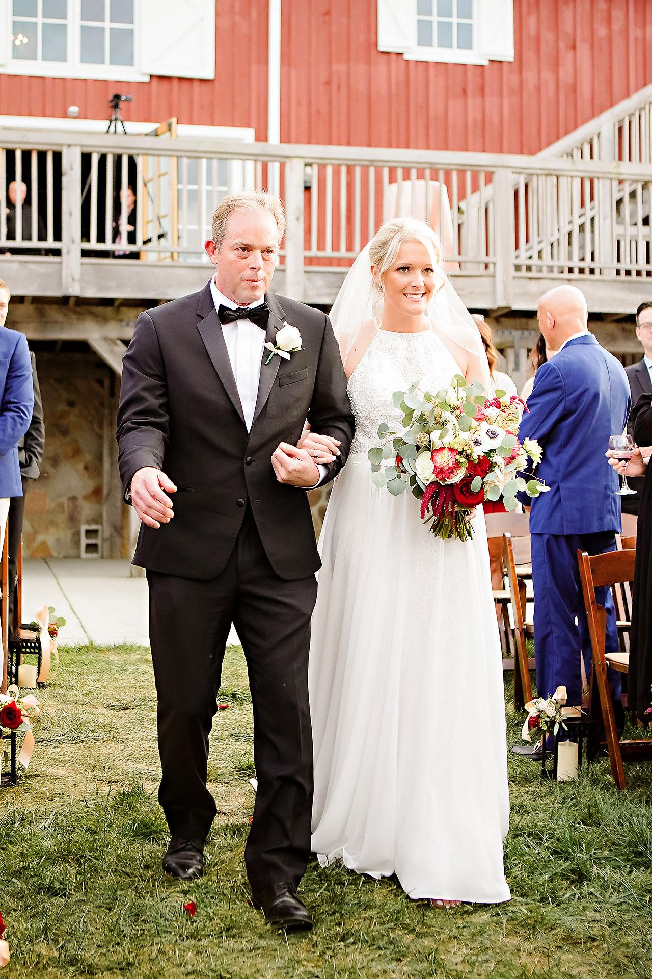 Samantha Grant Lindley Farmstead at Chatham Hills Wedding 221
