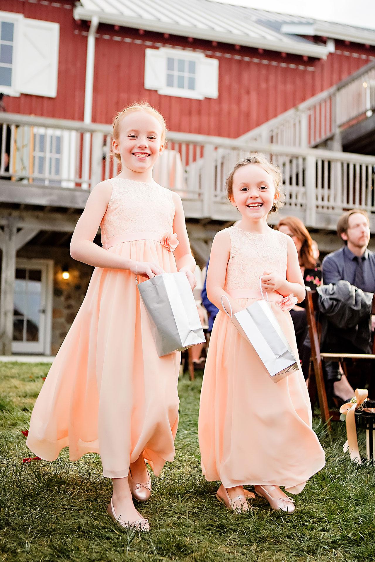 Samantha Grant Lindley Farmstead at Chatham Hills Wedding 216