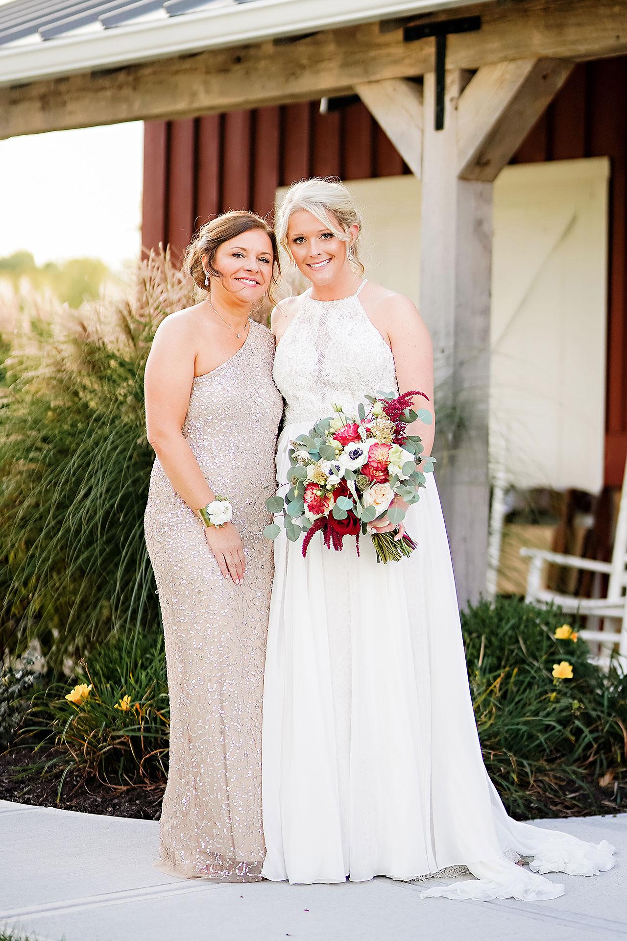 Samantha Grant Lindley Farmstead at Chatham Hills Wedding 200