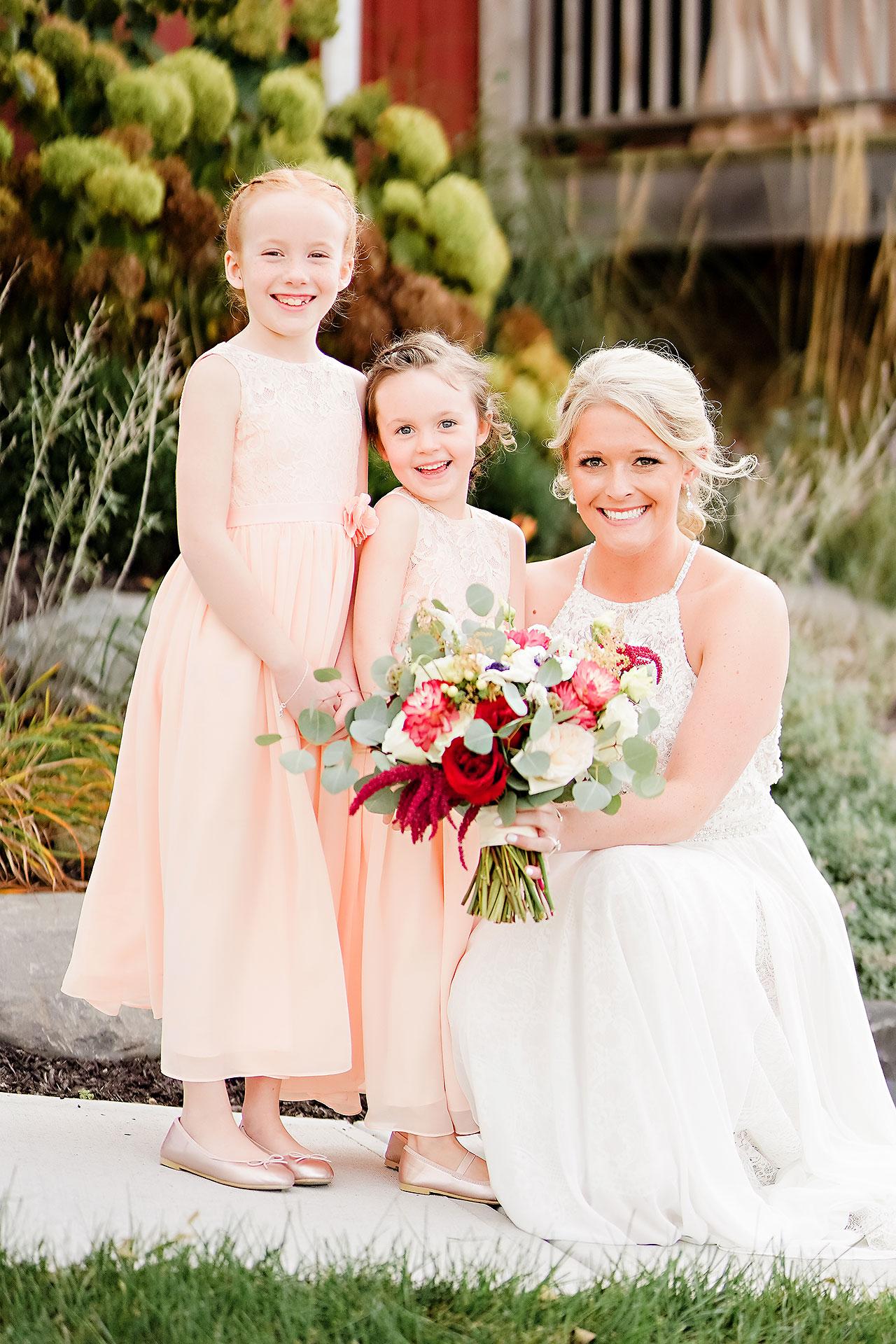 Samantha Grant Lindley Farmstead at Chatham Hills Wedding 197