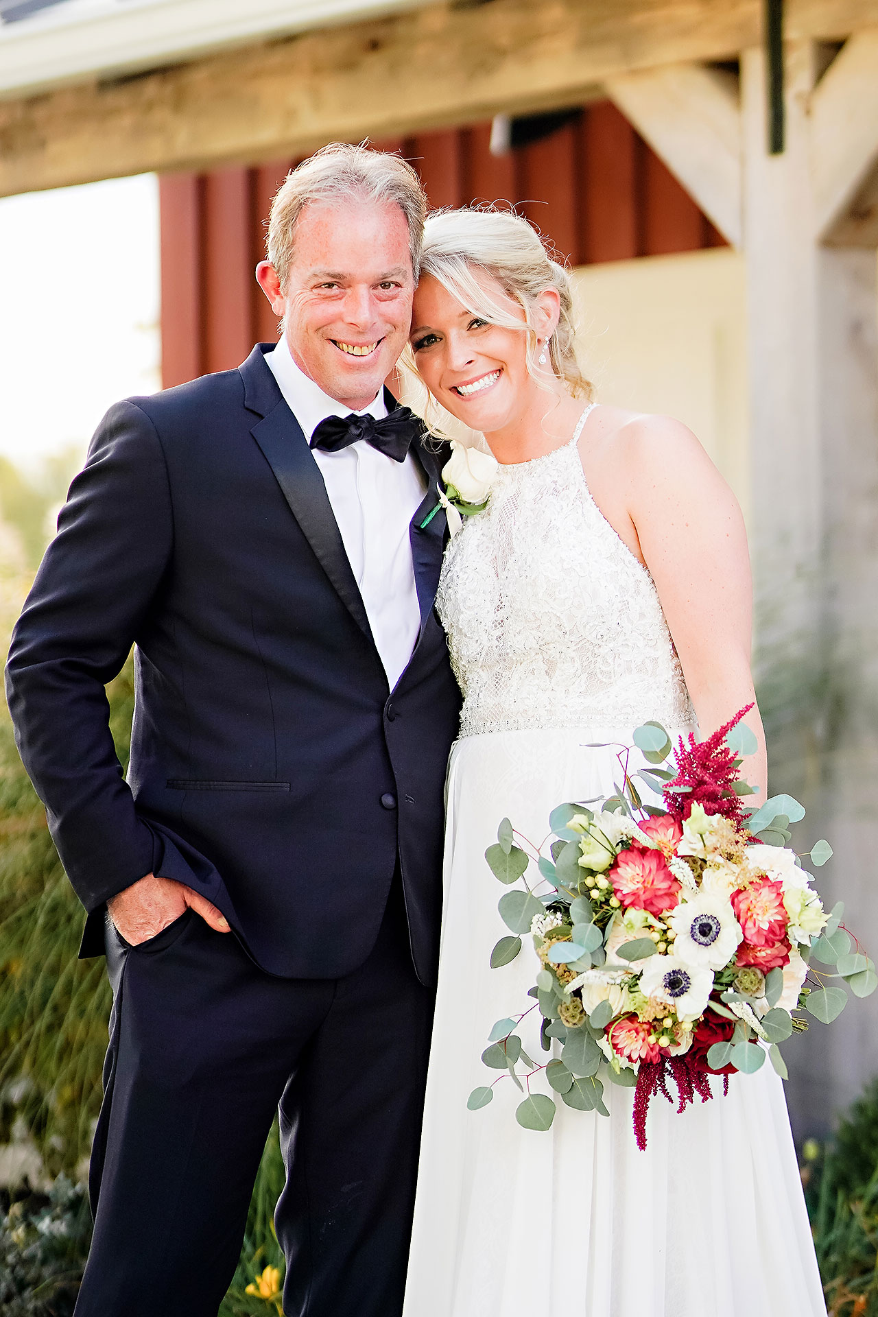 Samantha Grant Lindley Farmstead at Chatham Hills Wedding 199