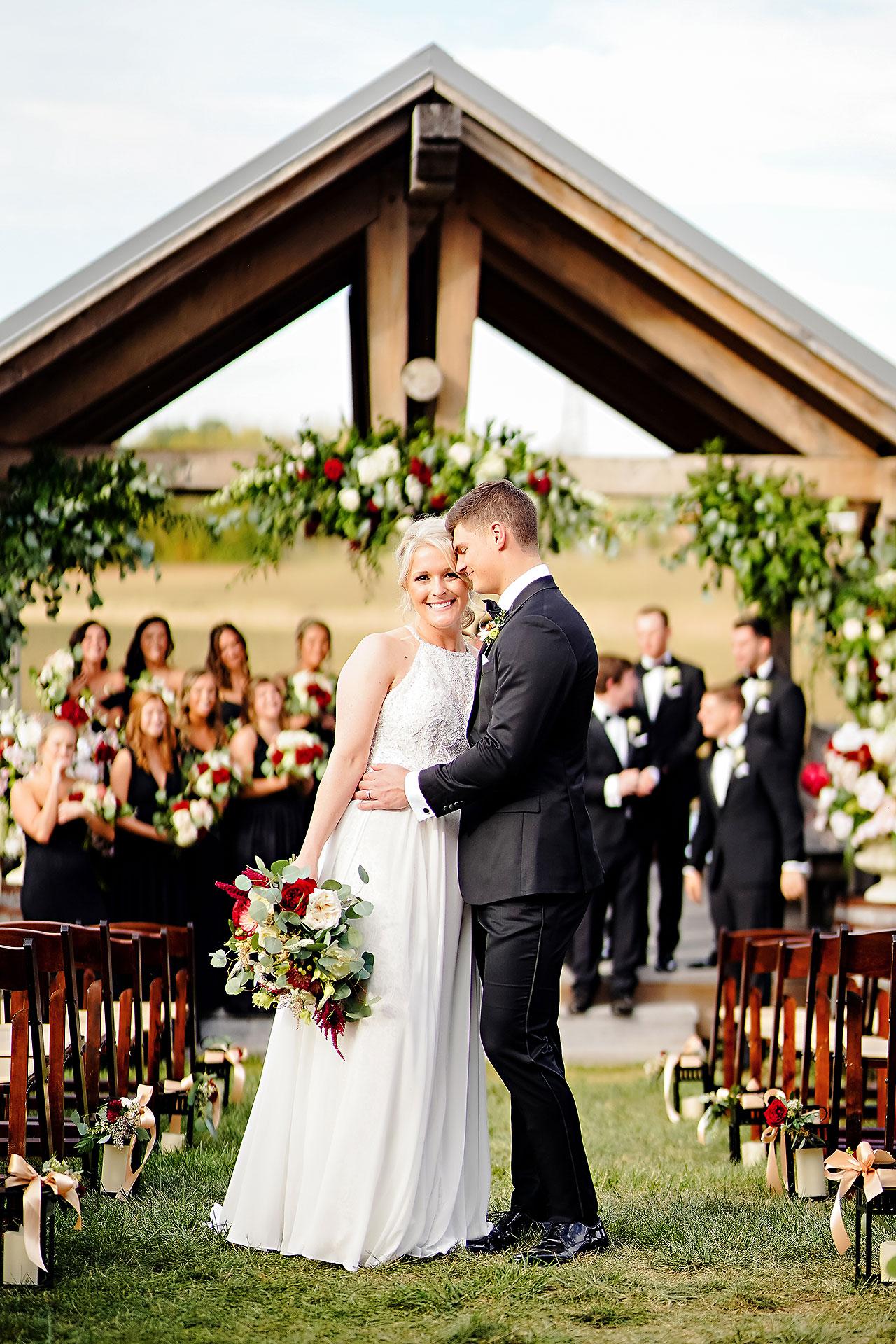 Samantha Grant Lindley Farmstead at Chatham Hills Wedding 194