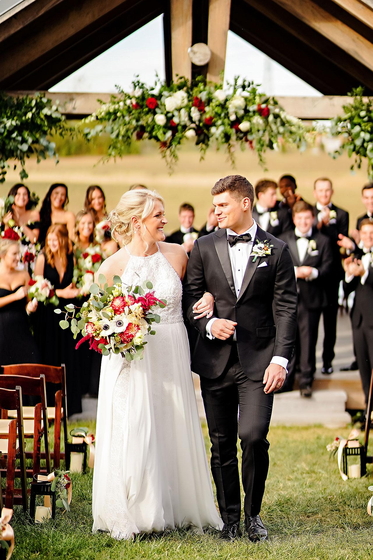 Samantha Grant Lindley Farmstead at Chatham Hills Wedding 189
