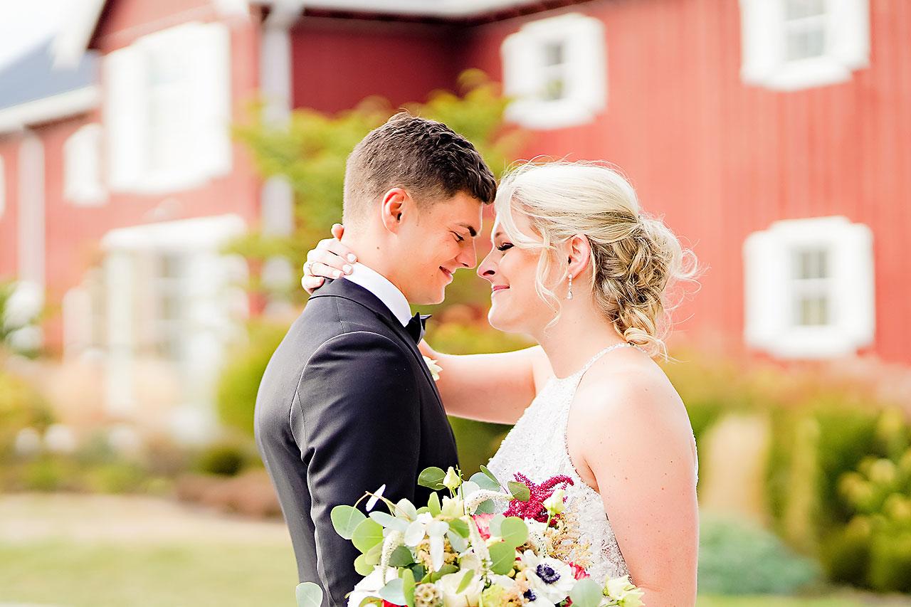 Samantha Grant Lindley Farmstead at Chatham Hills Wedding 180