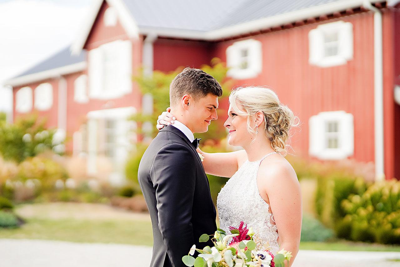 Samantha Grant Lindley Farmstead at Chatham Hills Wedding 175
