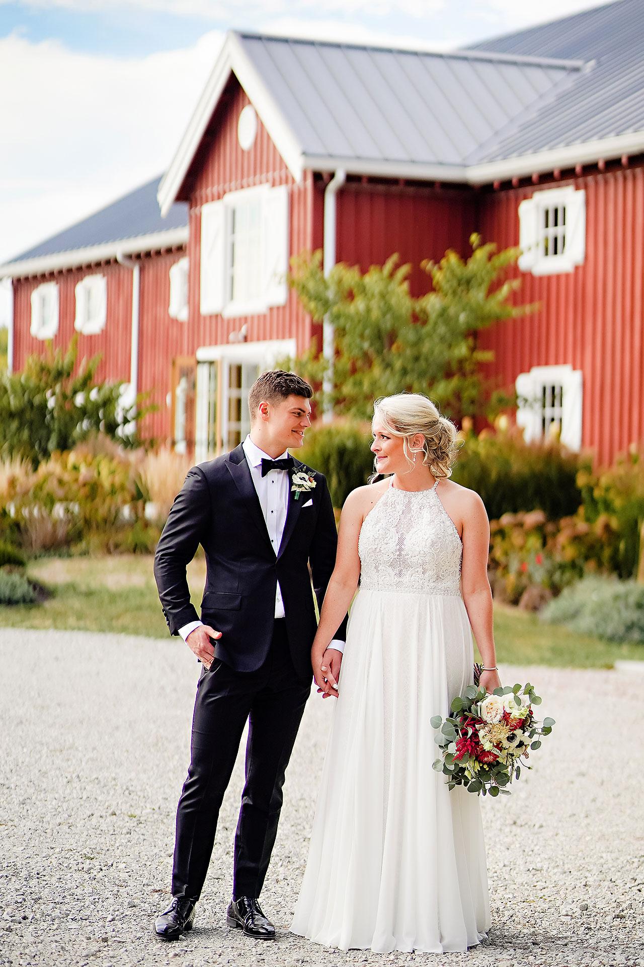 Samantha Grant Lindley Farmstead at Chatham Hills Wedding 168
